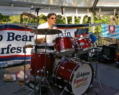 Bob Bear Mtn 2011 8x10