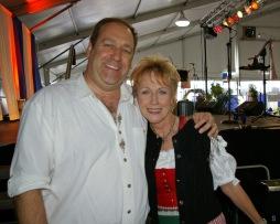 Eric & Edith Newport