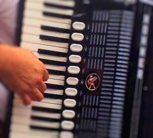 Hands on the Hohner