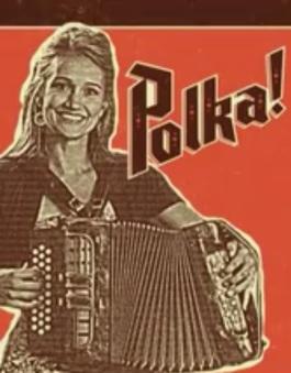 Polka MollyB